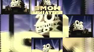 Скачать 1995 20th Century Fox Home Entertainment Has A Sparta Aria Remix V4