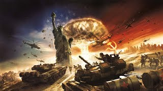 World in Conflict - Gameplay (PC/UHD)