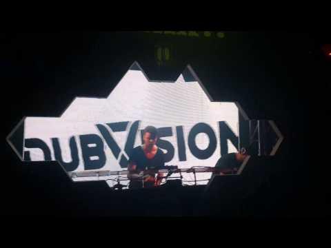 DubVision ~Hollow~ 5/15/2015 Japan Live