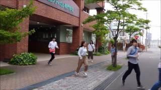 専門学校 新潟 チーム医療 看護・医療系~避難訓練を実施しました②~