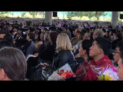 Western Nevada College celebrates 2019 commencement