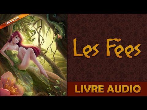Livre Audio: Les Fées