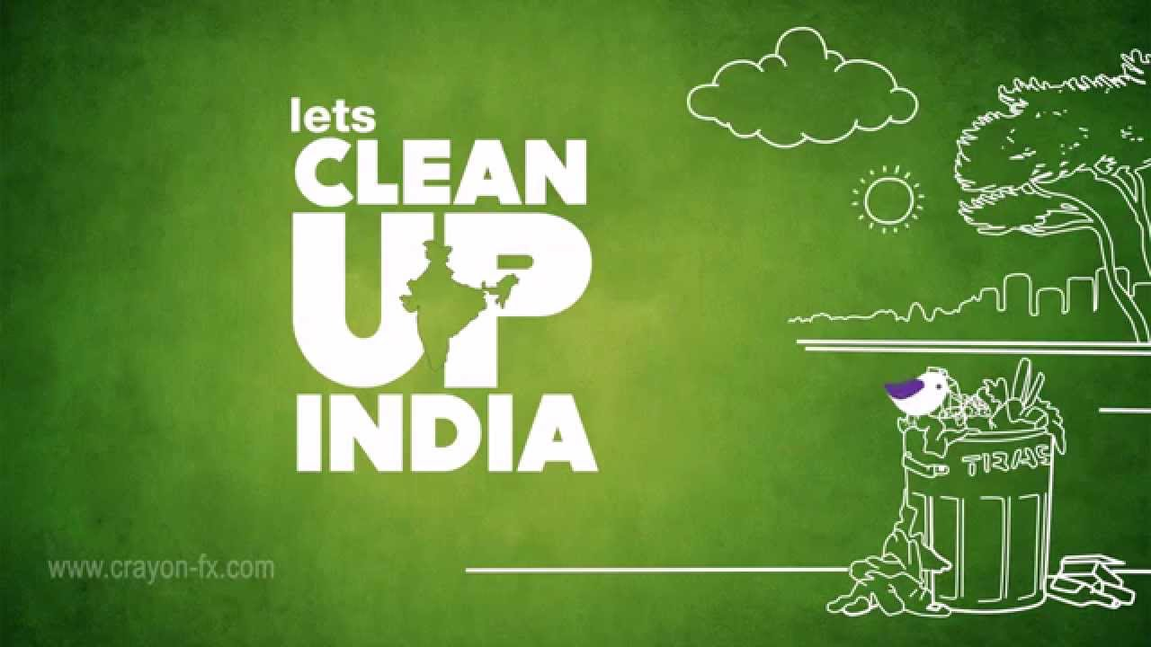 how could make keep india clean and green How the internet of things can lead to cleaner, liveable cities  the internet of things can make cleaning and waste management more efficient for healthier, more.