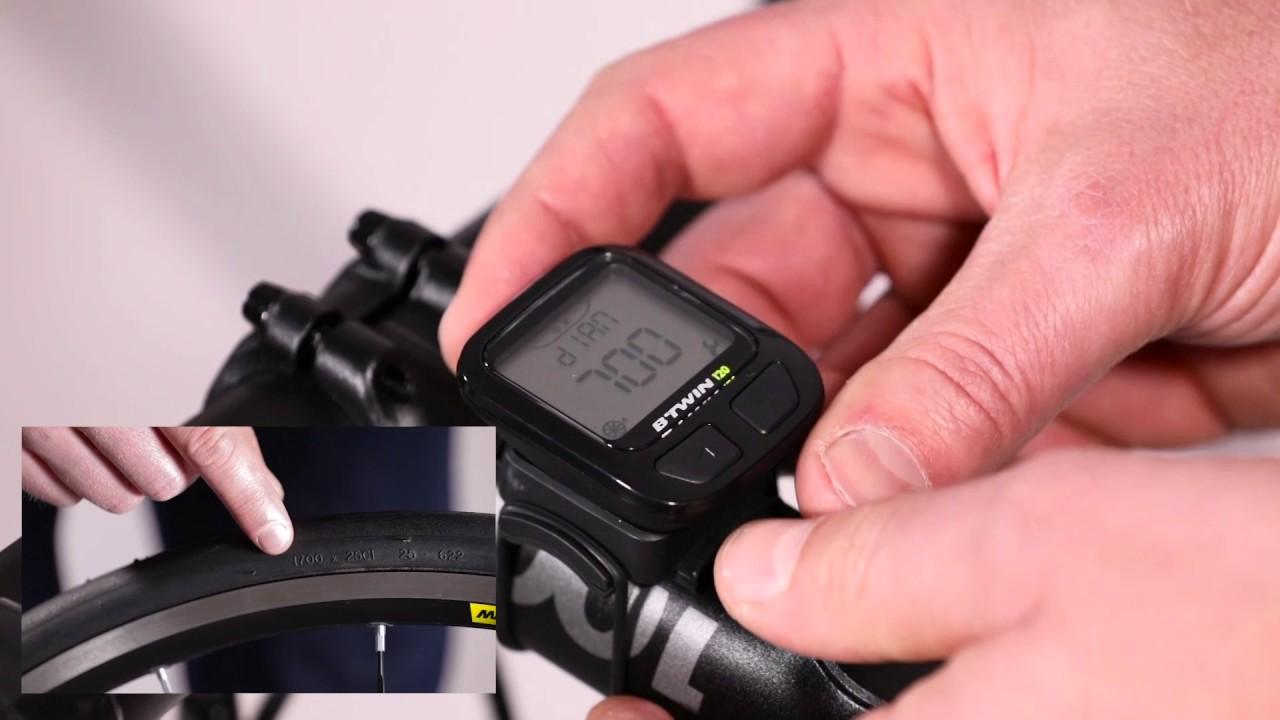 Sans fil vélo ordinateur odomètre compteur de vitesse vélo de route vtt cycle vélo bmx