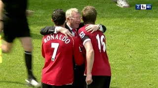 Cristiano Ronaldo Vs Everton Away (English Commentary) - 06-07 HD 720p By CrixRonnie