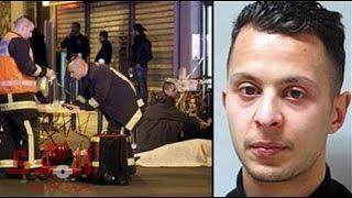 صلاح عبدالسلام يخضع للتحقيق في فرنسا