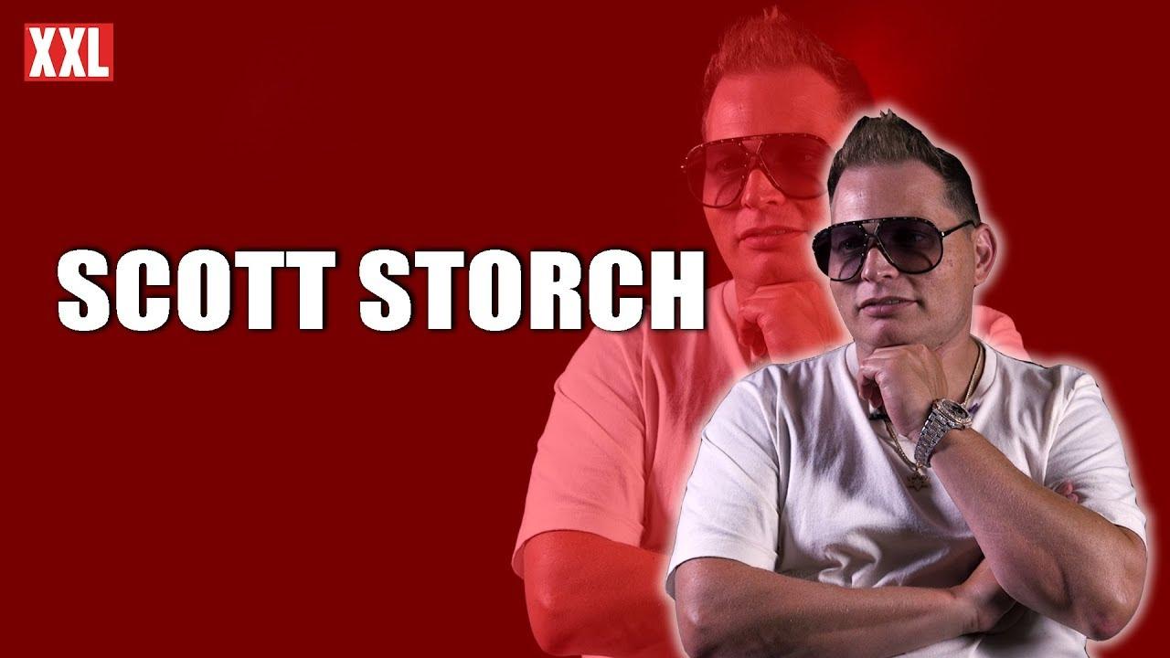 Scott Storch Thinks Trippie Redd Is a Rock Star