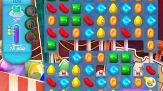 Candy Crush Soda Saga Level 1158 - NO BOOSTERS