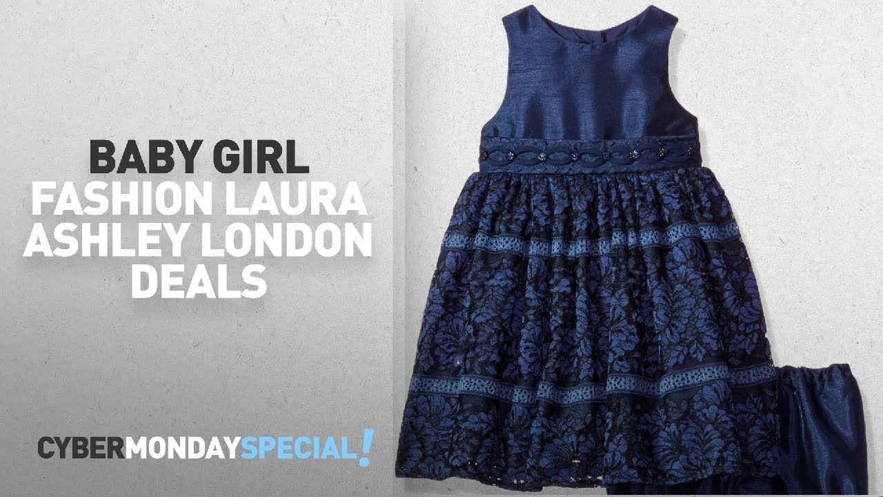 Top Cyber Monday Baby Girl Fashion By Laura Ashley London Laura