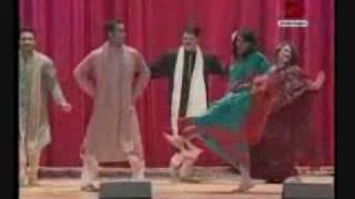 Ahro jo murs mariyo , an indian sindhi song