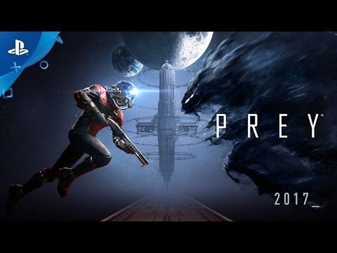 Prey - Official Launch Trailer | PS4