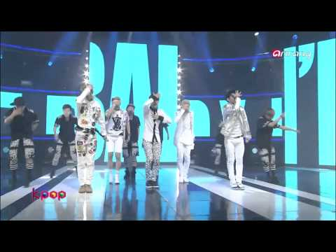 130730 MYNAME - Baby I'm Sorry @ Simply K-Pop [720p]