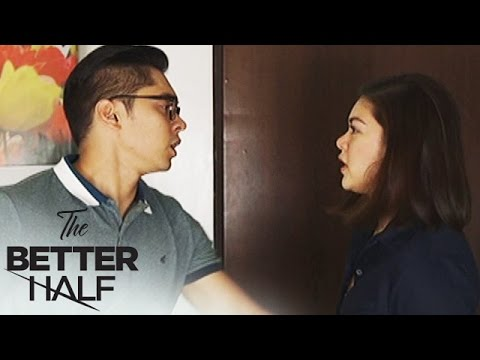 The Better Half: Marco wants to talk to Camille | EP 43