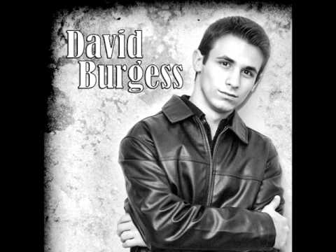 I Love You This Big - Studio Version (Scotty McCreery Cover) - David Burgess
