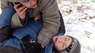 Поселковский Бандит 1 фильм (2013)