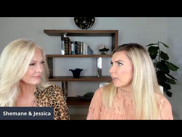 Entrepreneur/Mom/Wife Jessica Higdon