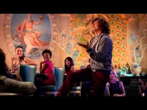 Видео: Шаг Вперд 5Вс или Ничего - Танец Лося