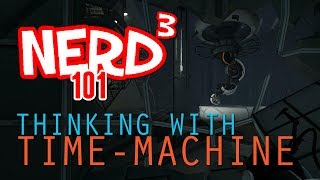 Nerd³ 101 -  Thinking with Time Machine