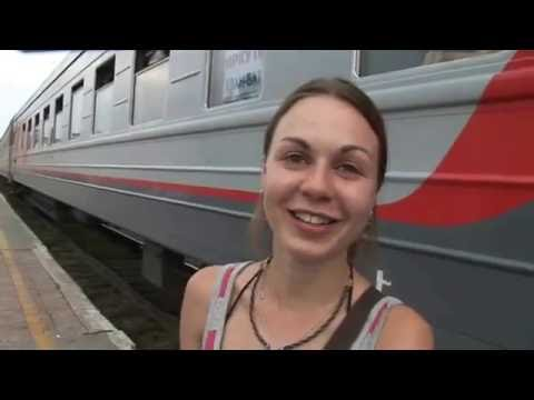 Part 7 - Train Travel   Discover Russia, Mongolia, China by Train - Trans-Siberian Adventure
