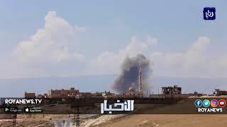 روسيا تحذر من فبركة هجوم بمواد سامة على إدلب - (8-9-2018)