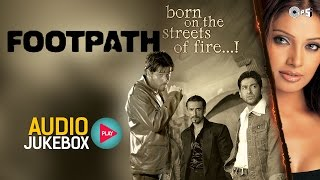Footpath Jukebox - Full Album Songs | Emraan Hashmi, Bipasha, Nadeem Shravan