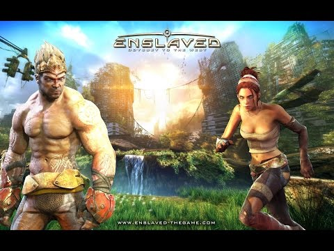 Фильм Enslaved: Odyssey to the West