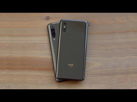 Xiaomi Mi 9 Vs Mi Mix 3 | Camera Comparison Review 🔥