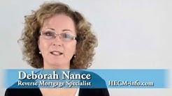 What is a Reverse Mortgage? HECM Basics Quickly Explained by a Reverse Mortgage Expert Pros and Cons
