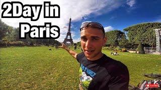 видео ТОП 10 мест, которые стоит посетить в Париже / Достопримечательности Парижа