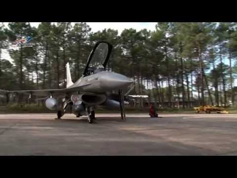Portuguese F-16 Operational Test and Evaluation