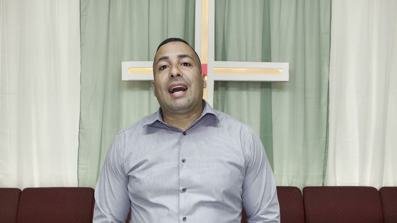 A Reflection for Good Friday by Rev. Jesús García and Pastor Felipe Candelaria