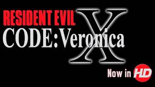 Resident Evil - Code: Veronica X HD - Official Launch Trailer