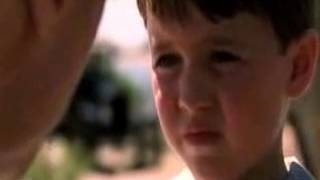 Boardwalk Empire - Jimmy takes his son to the beach