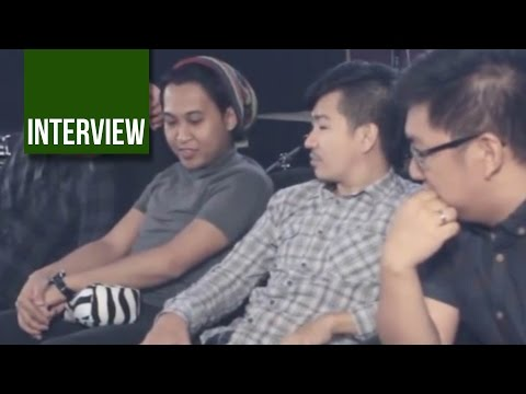Silent Sanctuary: Getting To Know The Band