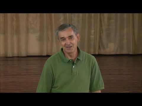 Лекция 3 сентябрь 2019 доктор Александр Лебедев