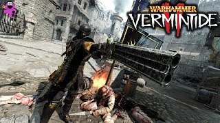 The Most Insane Mod for Vermintide 2 - Mythical Vanguard