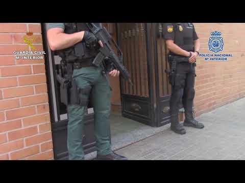 Una denuncia por estafa en Lalín acaba con una red internacional
