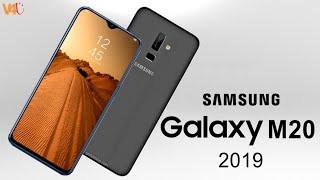 Samsung Galaxy M20 Unboxing & First Look#GalaxyMSeries #IMPOWERD