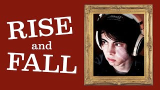 From Horrible to Deplorable - Leafyishere's Story (Calvin Lee Vail)