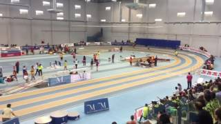 Record de España Cadete 300ml PC - 19/03/2017 - Antequera