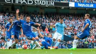 manchester city vs chelsea 3 0   all goals highlights 16 8 15
