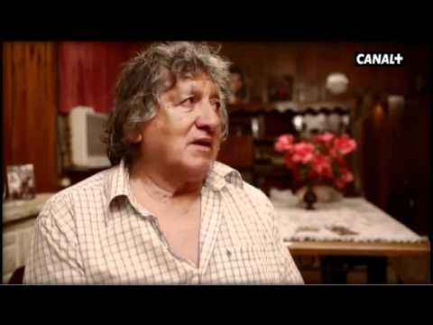Informe Robinson - La Leyenda Del Trinche.