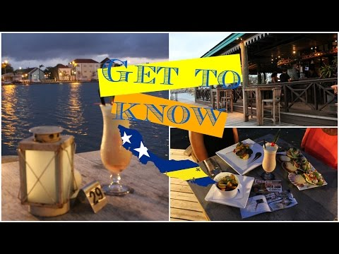 Getting to know Curaçao | Oporto Restaurant