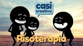 Risoterapia | Casi Creativo