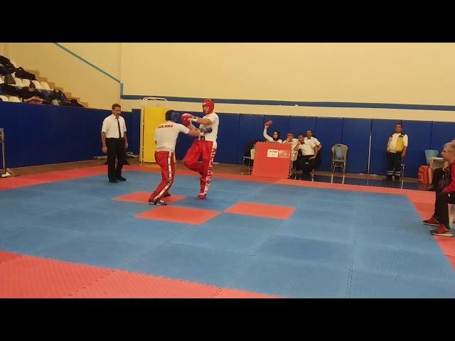 Gokmeydan Spor Kulubu Kick Boks
