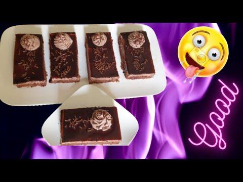 gâteau-au-chocolat-sans-gluten-à-la-crème-chantilly