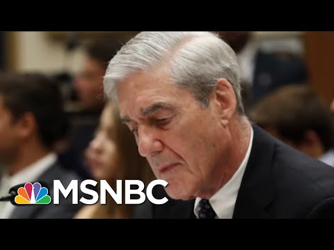Mueller 'Tipping Point': More Democrats Endorse Impeachment | The Beat With Ari Melber | MSNBC
