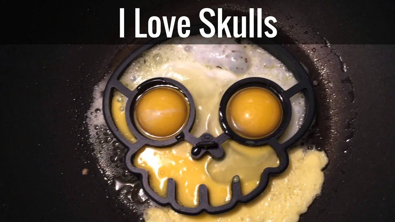 Skull Eggs. I Want your Skull eggs! ♫ - YouTube