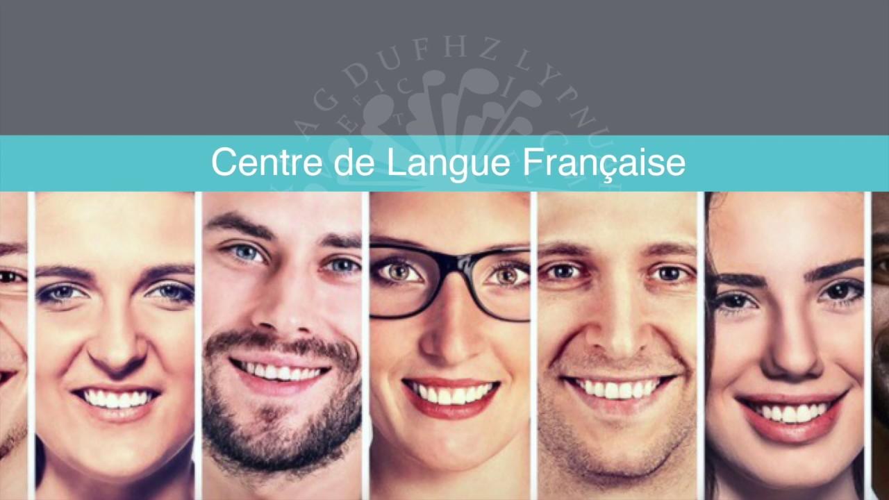 E-CLF, la solution e-learning pour apprendre le français sur internet, niveaux A1 à C2
