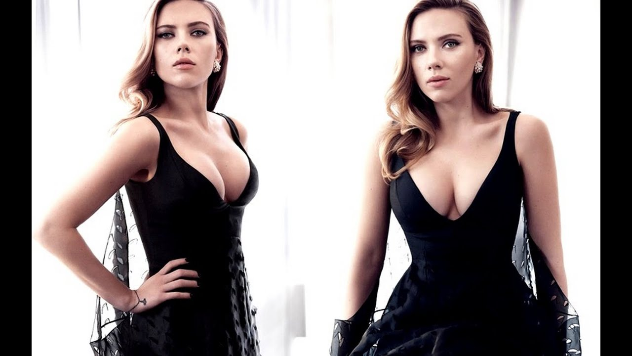vanity Scarlett fair johansson